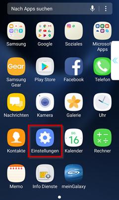 google konto wiederherstellen android