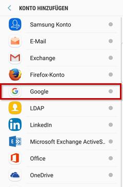 Google Play Konto Aufladen